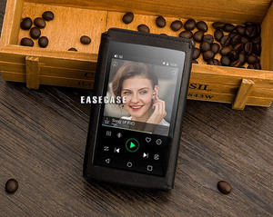 Image 1 - A6 Custom Made Genuine Leather Case For FiiO X5III 3rd generation