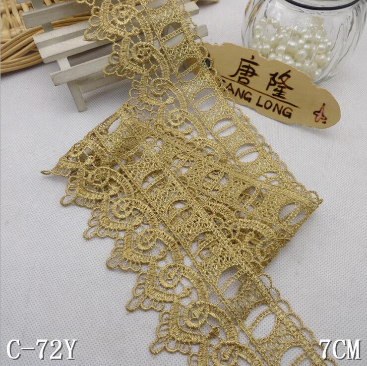 3 Cm Wide Lace Trim in Black or White SOLD Be the metre Wedding Dancing Victorian