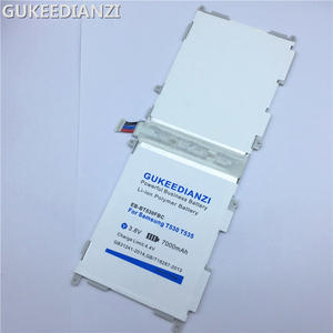 GUKEEDIANZI EB-BT530FBC 7000 mAh Replacement Battery For Samsung GALAXY Tab 4 SM