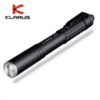 Klarus P20 Nichia 219C LED Flashlight 230LM for Medical Examination  Repair  EDC  Outdoor by AA Battry Free Shipping
