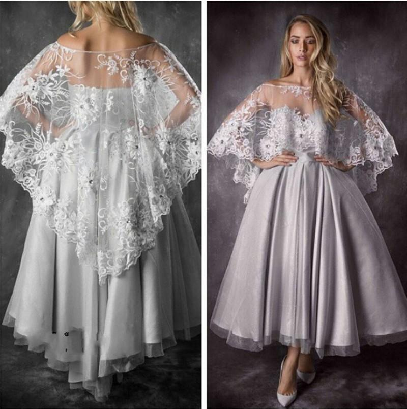 Aliexpress Buy Gray Short Prom Dresses 2016 Robe De Soiree
