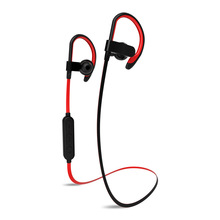 Bluetooth Wireless Earphone with Mic super Bass Waterproof headphones Headset HD Sound Stereo Earbuds for xiaomi Mobile phone все цены