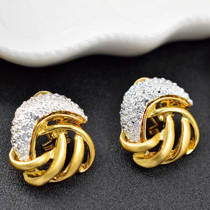 ZEADear Schmuck Große Schmuck-Sets Für Frauen Ohrringe Halskette Anhänger Bowknot Romantische Schmuck Sets Für Hochzeit Schmuck Erkenntnisse