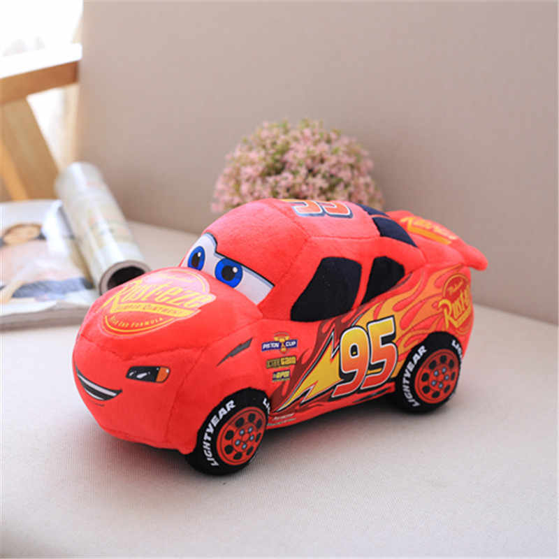 Hot Plush Toys Car Stuffed Toys Boys Toys for Children's Gift on sale