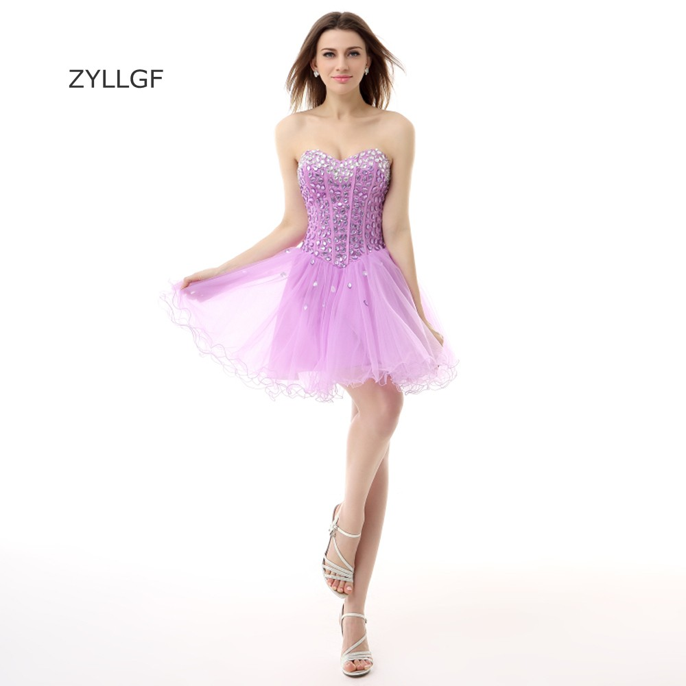 Aliexpress.com : Buy ZYLLGF Formal Party Dress A Line