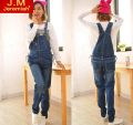 JEREMIAH Loose Size Fashion Maternity Overalls Pregnancy Style Trousers Maternity Jeans Jumpsuits Rompers