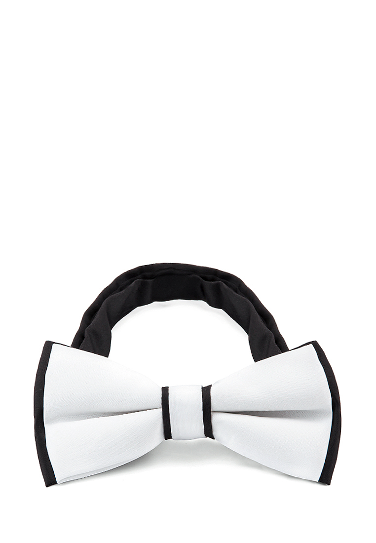 [Available from 10.11] Bow tie male CASINO Casino poly B + H Combes rea 6 203 White 30 hanks white bow hair 6 grams
