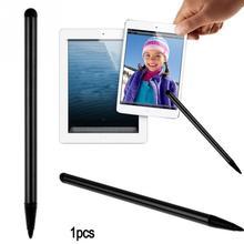Высокое качество, Емкостный Универсальный стилус, стилус для сенсорного экрана, карандаш для планшета, для iPad, мобильного телефона, мобильного телефона, ПК