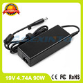 19V 4.74A 90W адаптер переменного тока 391173-001 397823-001 PPP012H-S зарядное устройство для ноутбука Compaq Presario CQ57-300 CQ57-400 CQ58-100