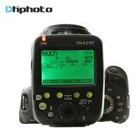 YONGNUO YN E3 RT TTL Radio Trigger Speedlite Transmitter As ST E3 RT For Canon 600EX