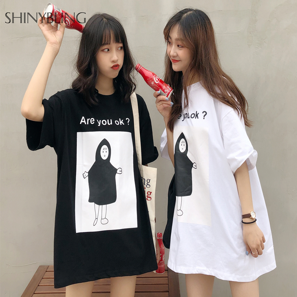 Shinybling Best Friend Tshirt Are You Ok Funny Printed