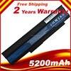 6 cellules batterie dordinateur portable pour Acer Extensa, pour modèles 5235, 5635, 5635G 5635Z 5635ZG, eMachines E528 E728 AS09C31 AS09C71