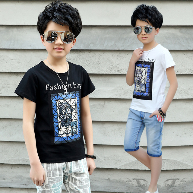 2017 Summer Hottest Boys Cottom Clothes Casual Baby Children Short