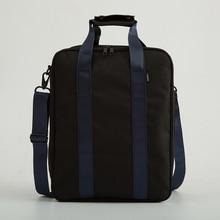 Купить с кэшбэком 050 Multifunctional Travel bags  large capacity clothes bags, men's and women's shoulder traveling bags 37*26*14cm