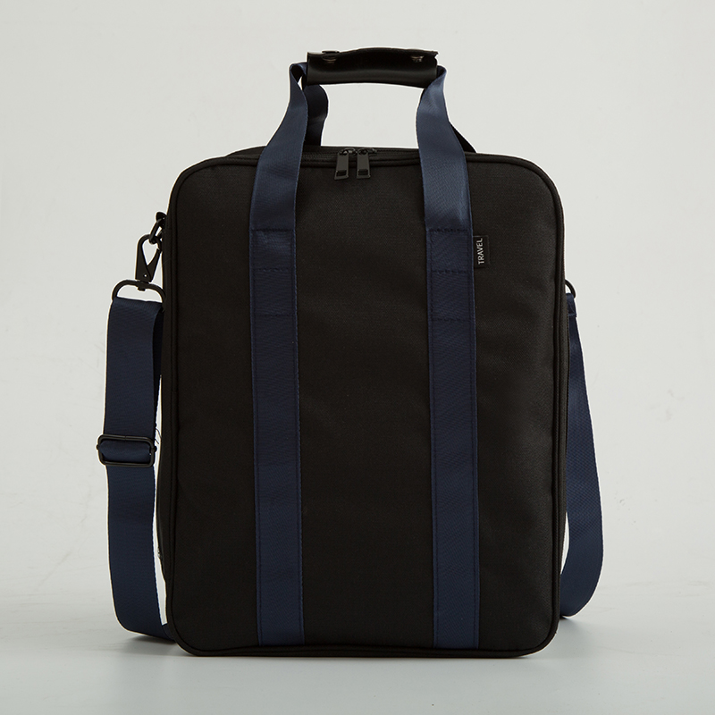 050 Multifunctional Travel bags large capacity clothes bags, mens and womens shoulder traveling bags 37*26*14cm