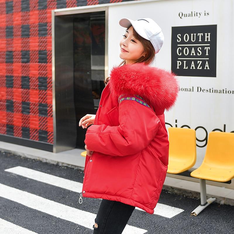 Winter puffer jacket coat women parka womens clothes ladies warm jackets coats 2019 woman fashion parkas mujer jaqueta feminina