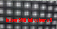 Free ship DHL 30pc SMD p5 led module Full color 320*160mm indoor led display p5 module p5 rgb led screen 2048dots