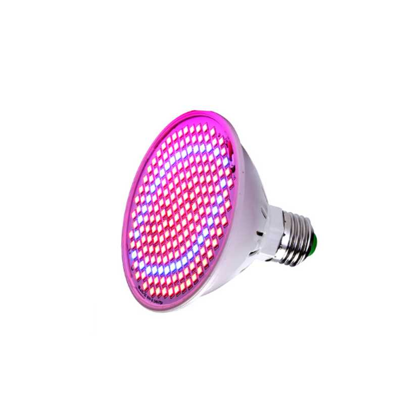 LED Grow Light Bulbs E27 LED Full Spectrum Plant Growth Lamp for Indoor greenhouse hydroponics system Vegetable Flower