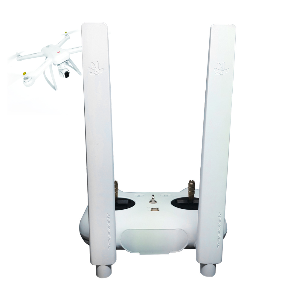 Antenna Refitting Signal Booster 8DB Omnidirectional 7DB Orientational Refit Antenna 5km Distance for Mi 4K Drone