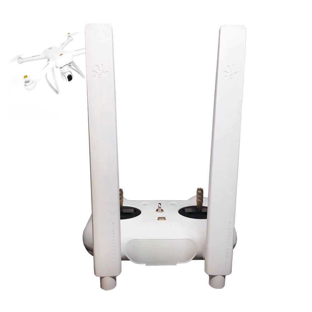 Antenna Refitting Signal Booster 8DB Omnidirectional 7DB Orientational Refit Antenna 5km Distance for Mi 4K Drone