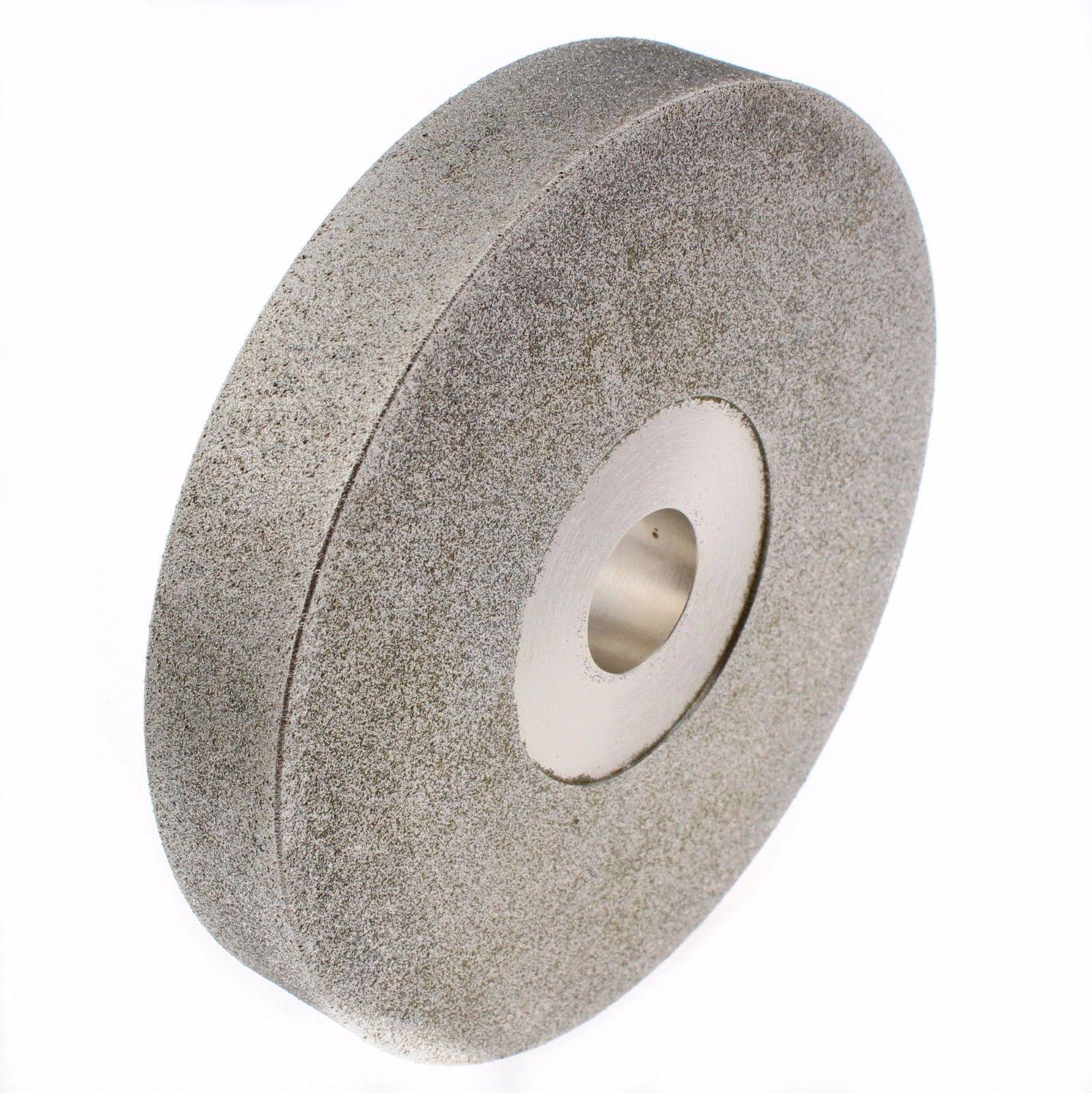 6 дюймов 60 1000 зернистый алмазный шлифовальный круг боковой абразивный диск Broadside ILOVETOOL