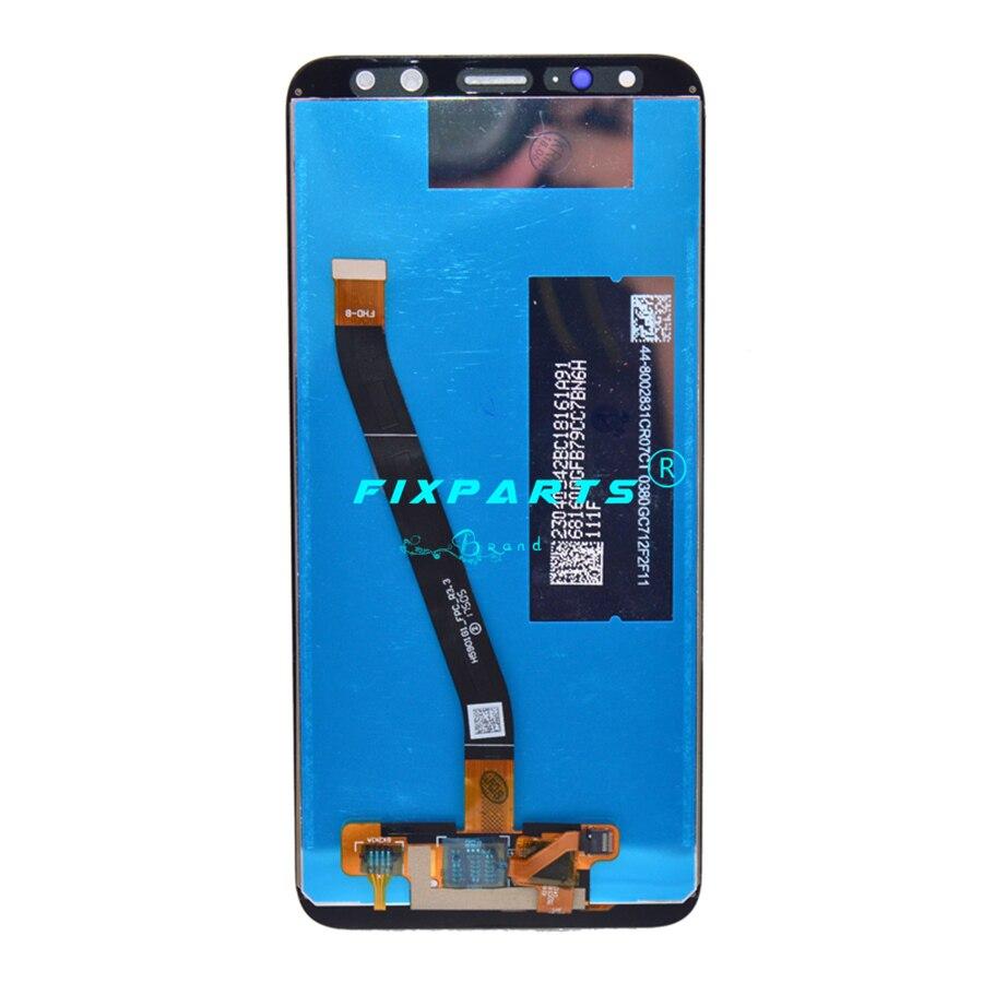 Nova 2i LCD Display