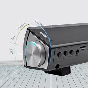 Image 4 - AIYIMA บลูทูธไร้สายสเตอริโอ HIFI ลำโพงบาร์เสียง AUX 3.5 มม.USB คอลัมน์สำหรับทีวี PC ลำโพงโฮมเธียเตอร์เสียงระบบ
