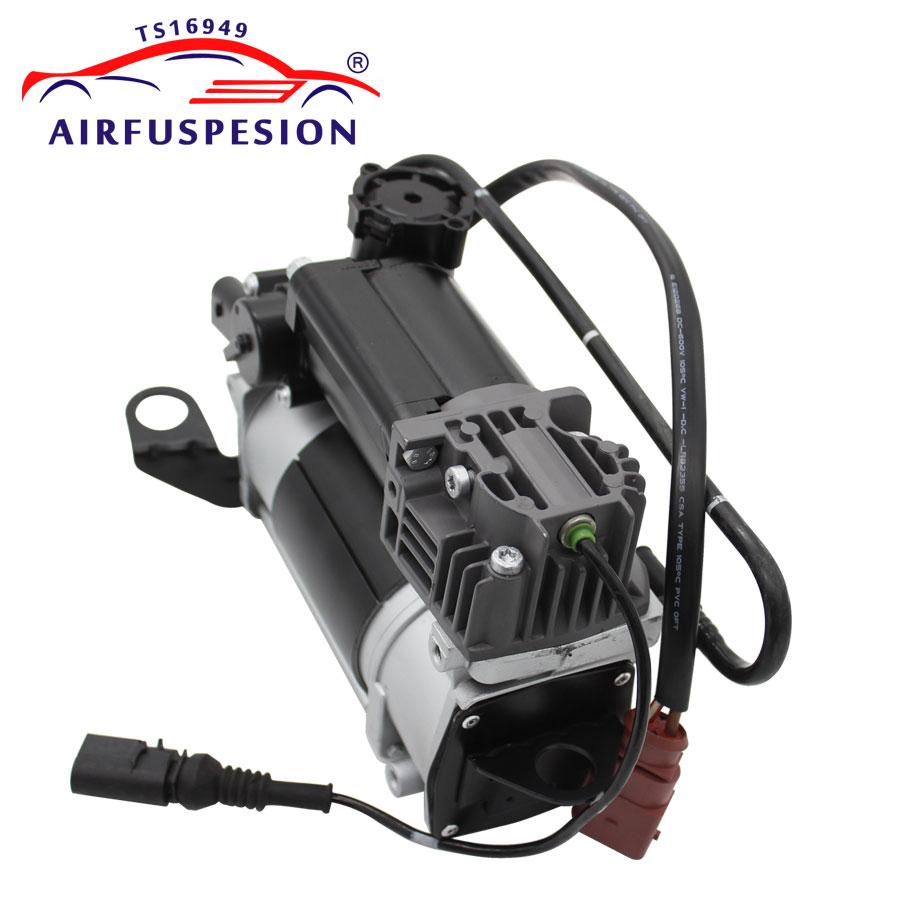 Pro Audi A6 4F C6 S6 A6L Avant Air kompresorové čerpadlo Airmatic Air Suspension Shock 4F0616006A 4F0616005E 4F0616006 2004-2011