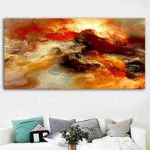 hot deal buy hd print abstract art wall pictures for living room picture print painting on canvas wall art home decor of living room