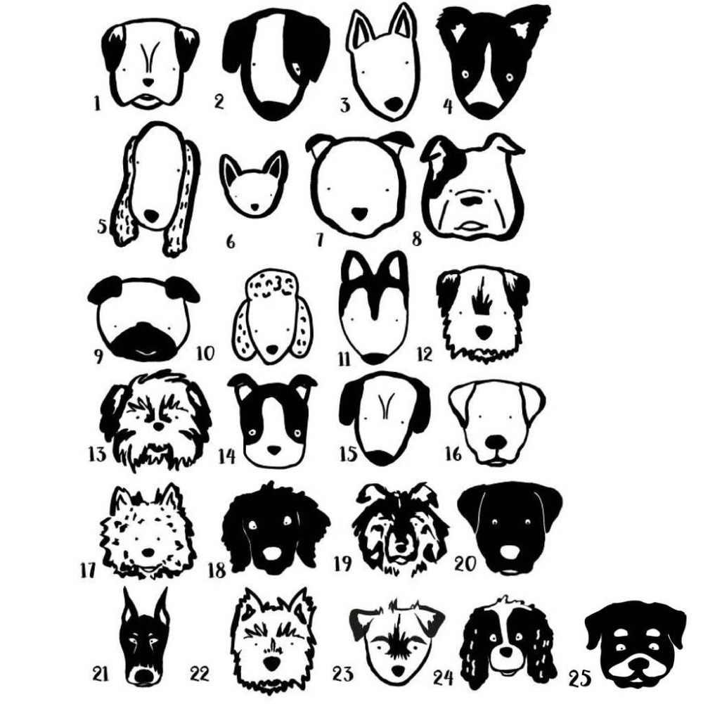 جرو الحيوانات الأليفة الكلاب القهوة القدح ، جرو الحيوانات الأليفة الكلاب الحليب أكواب أكواب ، كوب أبيض نموذج بالحجم الطبيعي القهوة القدح ، تخصيص هدايا أكواب
