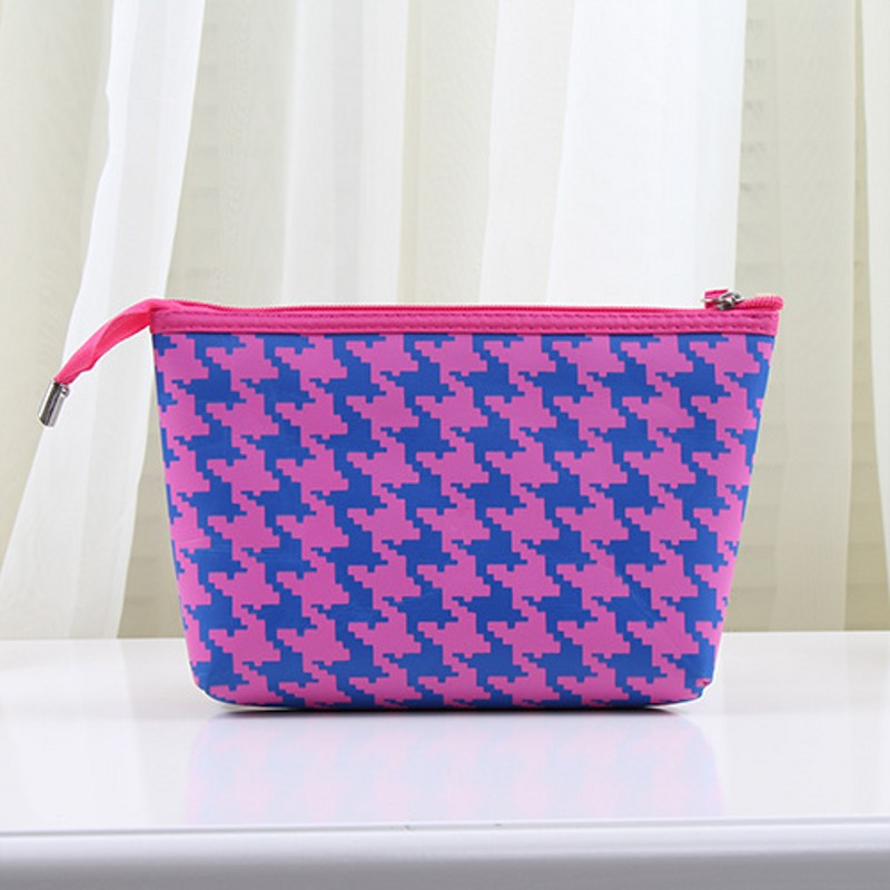 f66d433962 LDAJMW Classic Cosmetic Storage Bag Handing Wash Bag Women Wallet  Multifunctional Travel Toiletry Organizer Container-in Storage Bags from  Home   Garden on ...