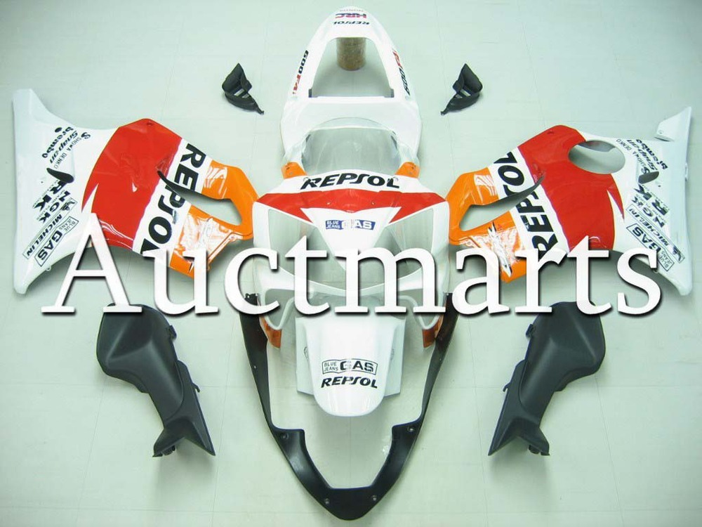 For Honda CBR 600 F4i 2001 2002 2003 Injection ABS Plastic motorcycle Fairing Kit Bodywork CBR600 F4I 01 02 03 CBR600F4i EMS27 for honda cbr 600 f4i 2001 2002 2003 injection abs plastic motorcycle fairing kit bodywork cbr600 f4i 01 02 03 cbr600f4i ems28