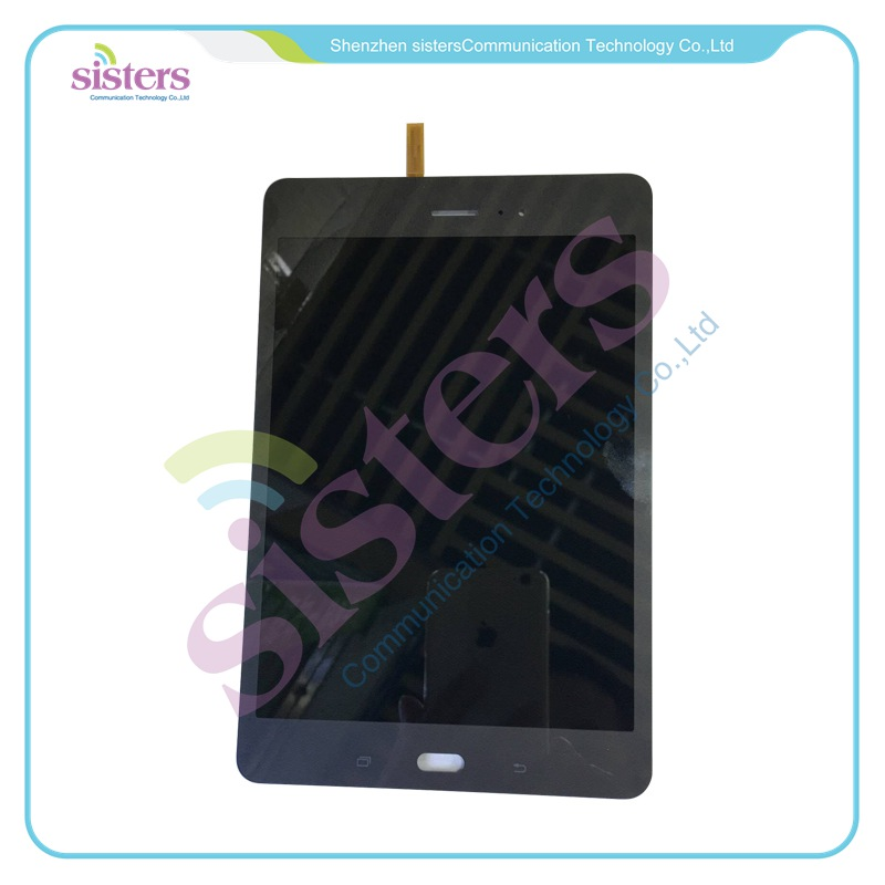 For Sumsung GALAXY Tab A 8.0 T355 LCD Display Panel With Touch Screen Digitizer Assembly Original Replacement Parts