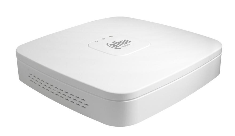 ソ大華 NVR NVR4108 8P 4kS2 8CH NVR 8MP スマート 1U 8PoE 4K & H.265 Lite ネットワークビデオレコーダーフル HD 1080P レコーダー 1SATA  グループ上の セキュリティ & プロテクション からの 監視ビデオレコーダー の中 2