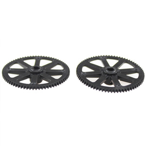 1 Pair Rc Helicopter Parts Pla