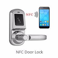 NFC Lock