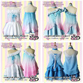 Customized Fashion Anime Love Live Cosplay Clothes (The First Taste ) Lovelive Yume no Tobira Cosplay Costume Dress