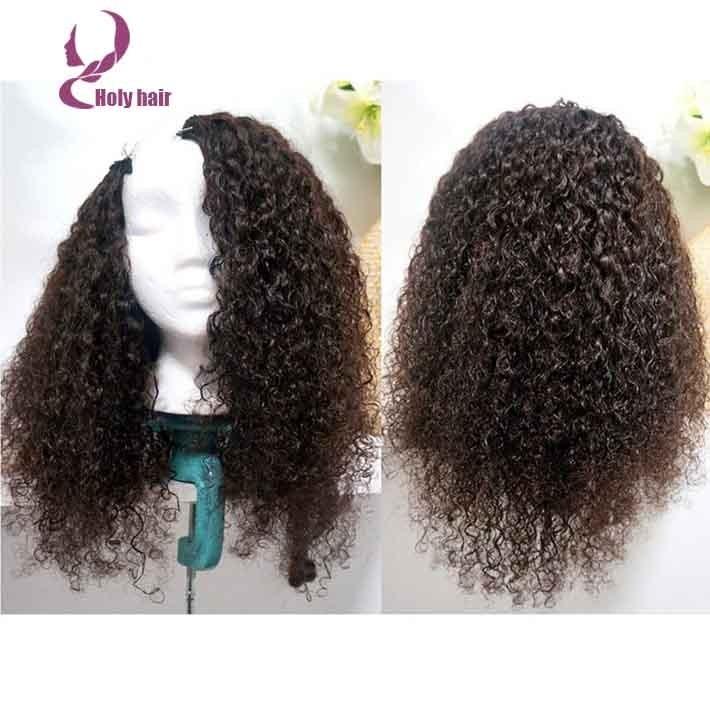 Popular U Shaped Human Hair Wig Buy Cheap U Shaped Human
