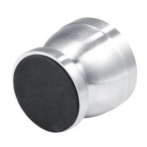 Image 5 - Stainless Steel Mortar Pestle Set Pugging Pot Garlic Spice Grinder Pharmacy Herbs Bowl Mill Grinder Crusher Kitchen Tool