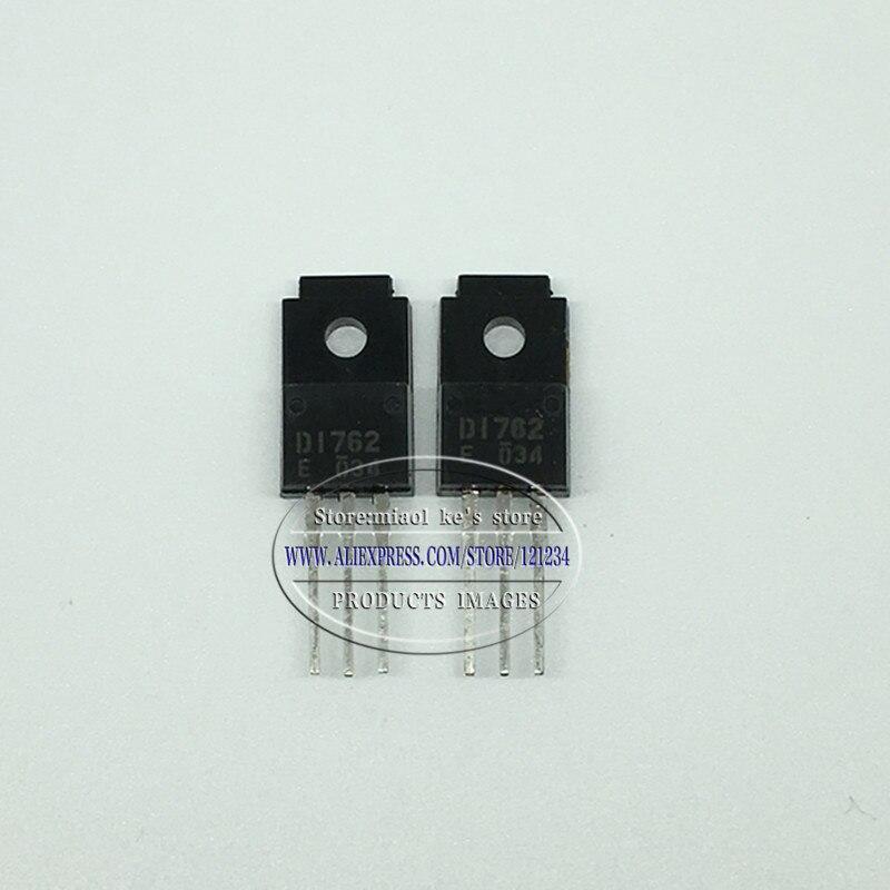 2SD1762 D1762 10 шт./лот К-220 100% новое и оригинальное