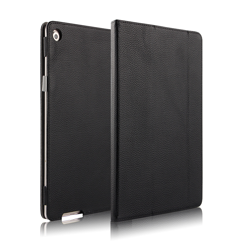 Case Cowhide For Huawei MediaPad M5 10 10.8inch Protective Cover Genuine Leather for Mediapad M5 Pro 10.8 M5 10 pro Tablet Case for huawei mediapad m5 pro 10 8 back case m5pro protective cover shell for huawi mediapad m5 10 8 inch tablet protector covers