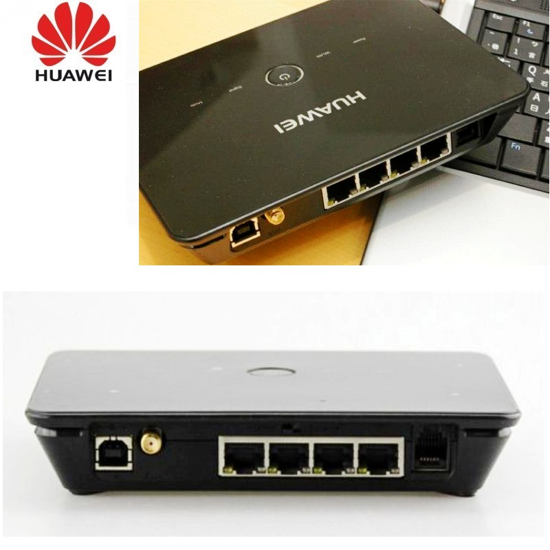 unlocked huawei B970 router 3g gsm wifi router with phone line