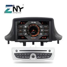 """7 """"Android 9.0 Car Stereo GPS Per Renault Megane 3 Fluence Auto DVD Radio FM RDS WiFi Audio Video multimediale di Trasporto della Macchina Fotografica di Backup"""