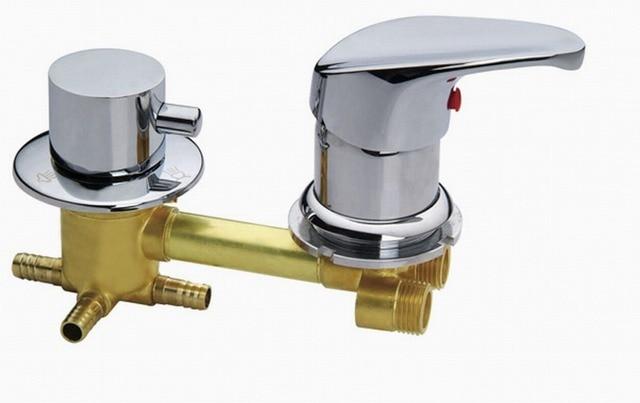 3 5 fa§ons sortie d eau salle de bains robinet mélangeur salle de