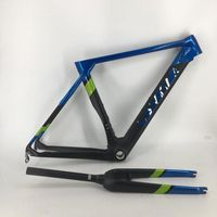 LAMINAR Full Carbon Frame Carbon Bike Frame Customized Painting Road Bike Frame Fork