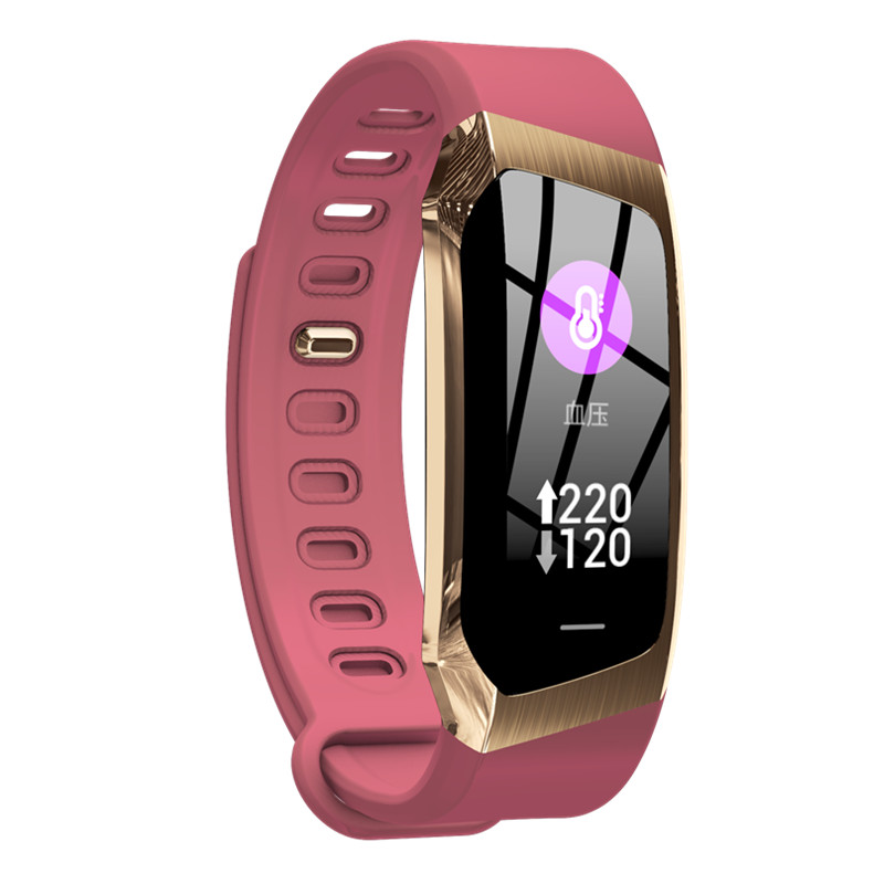 5 colors 0.96 inch Smart Band  Color Touch Screen ip67 Waterproof Blood Pressure Heart Rate sleep Monitor Sport Bracelet VS M35 colors 0.96 inch Smart Band  Color Touch Screen ip67 Waterproof Blood Pressure Heart Rate sleep Monitor Sport Bracelet VS M3