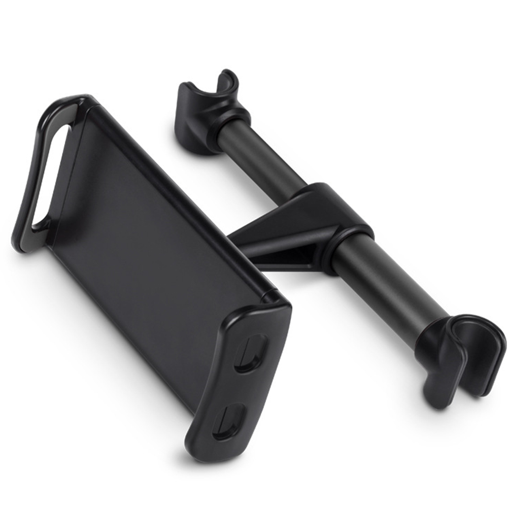 Portable Tablet Mount Car Headrest Bracket Phone Practical Adjustable Holder Compatible With Smartphones(China)