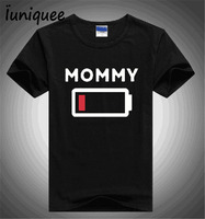 Summer Clothing Crew Neck Mommy Son Daughter Juniors Cute Mother S Day Gift New Mom Petite