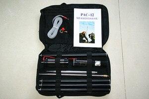 Image 1 - Pac 12 לייט מהדורה בגלים קצרים pac 12 gp נייד בגלים קצרים עם שקופיות רגולטור