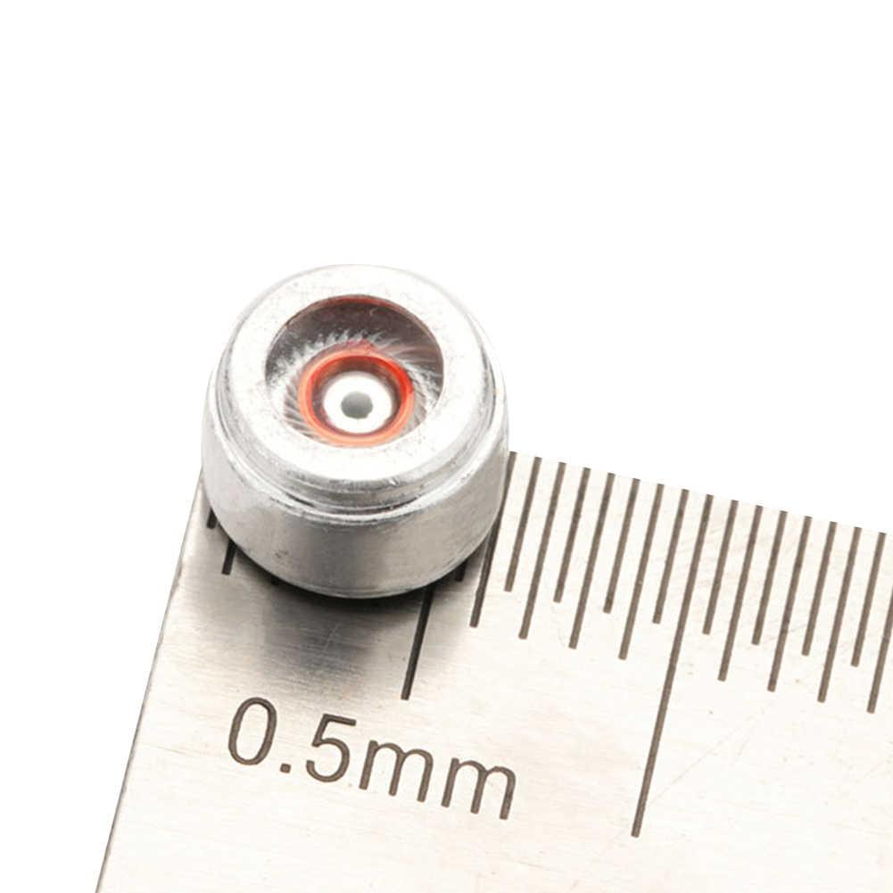 Dźwięku HIFI z ruchomą cewką akcesoria DIY magnetyczne róg sterownik Subwoofer zestaw słuchawkowy z głośnikiem bezprzewodowa Bluetooth pełny zakres przenośny